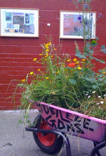 Jubilee Gardens @ Allery Gallery